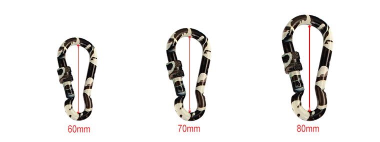 carabiner clips wholesale